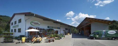 Raiffeisen Kinzigtal eG Markt Durbach