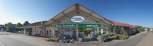 Raiffeisen Kinzigtal eG Markt Hausach