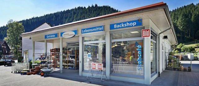 Raiffeisen Kinzigtal eG Markt Schapbach