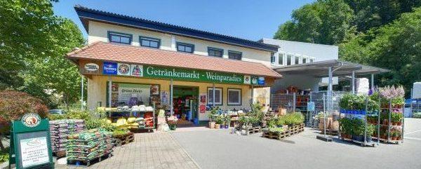 Raiffeisen Kinzigtal eG Markt Wolfach