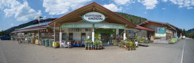 Raiffeisen Kinzigtal eG Markt Schiltach