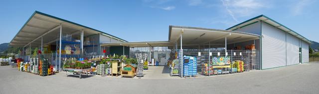 Raiffeisen Kinzigtal eG Markt Biberach