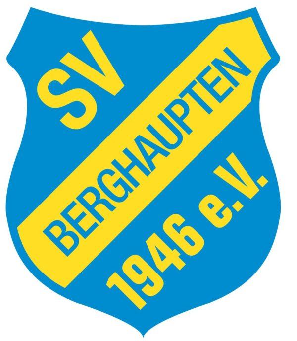 SV Berghaupten Logo