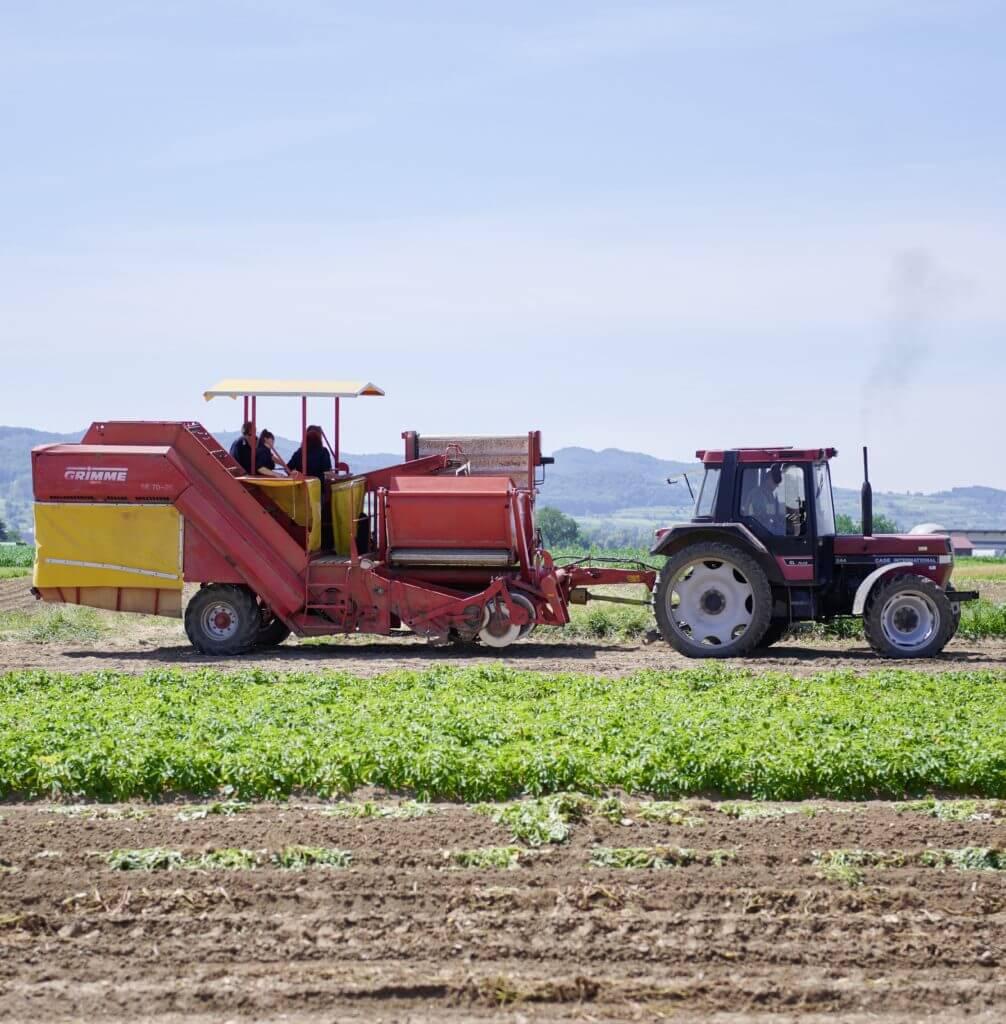 Agrar und Landwirtschaft Raiffeisen Kinzigtal eG
