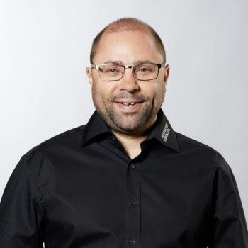 Raiffeisen Kinzigtal Bruno Kaluza