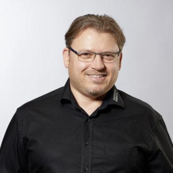 Raiffeisen Kinzigtal Christof Busam