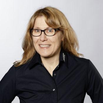 Raiffeisen Kinzigtal Elvira Schulz