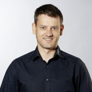 Raiffeisen Kinzigtal Holger Meyer-Boye