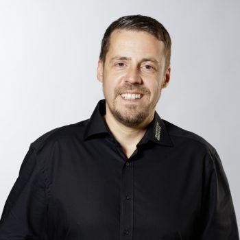 Raiffeisen Kinzigtal Markus Hunte