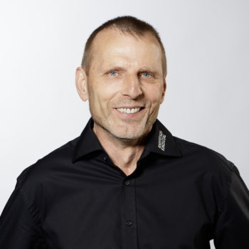 Raiffeisen Kinzigtal Thomas Dieterle
