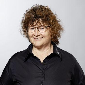 Raiffeisen Kinzigtal Ursula Borho