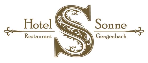 Restaurant Sonne Gengenbach Logo