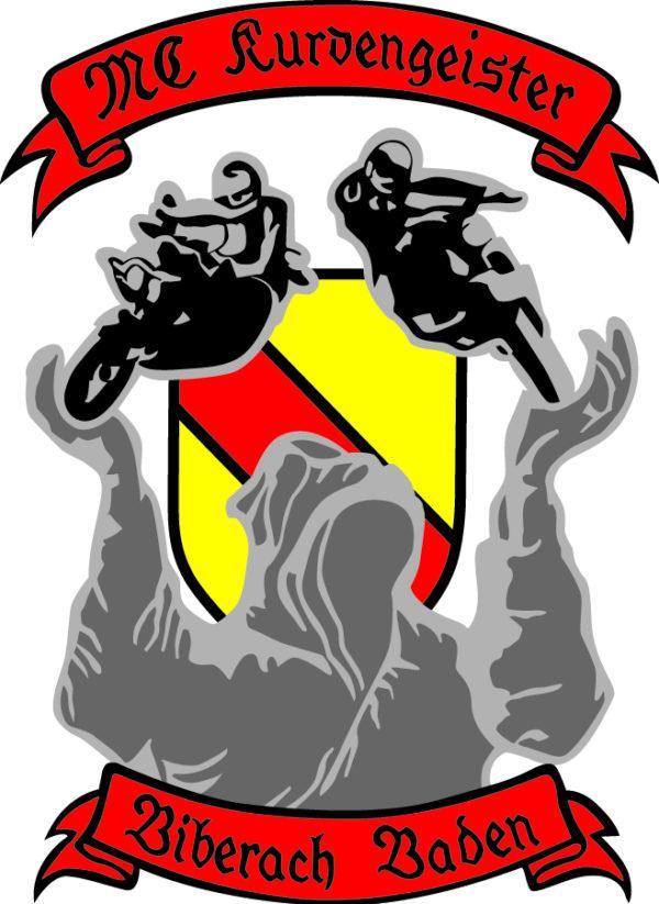MC Kurvengeister Biberach Logo