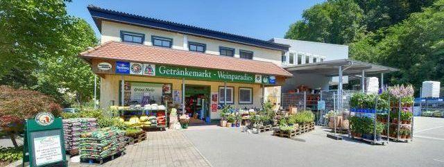 Lebensmittelgeschäft Wolfach regionale Lebensmittel Raiffeisen Kinzigtal eG