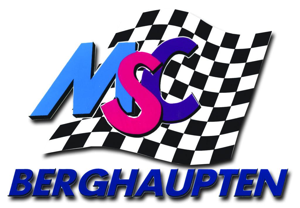 MSC Berghaupten Logo
