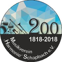 MusikvereinHarmonie Schapbach Logo
