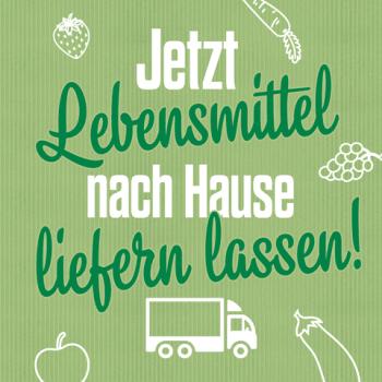 Lebensmittel Lieferservice Raffeisen Kinzigtal Lebensmittel nach Hause liefern lassen