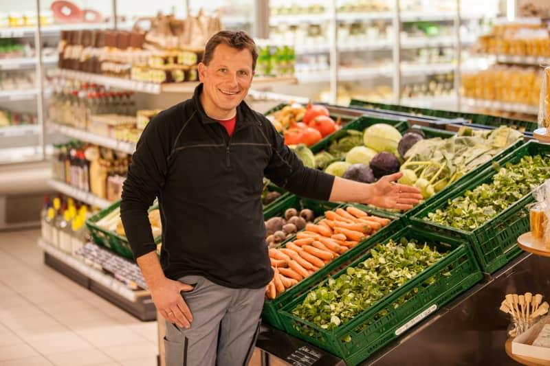 Obst und Gemüse von Stefan Futterer - Raiffeisen Kinzigtal eG