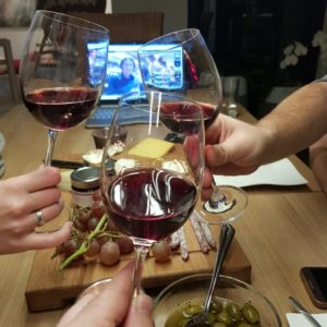 Weinprobe Raiffeisen Kinzigtal